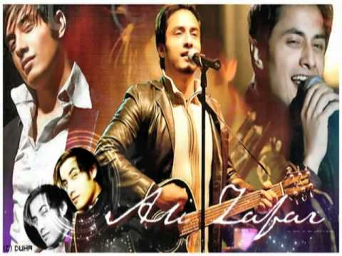 Yar Daddi - Ali Zafar video