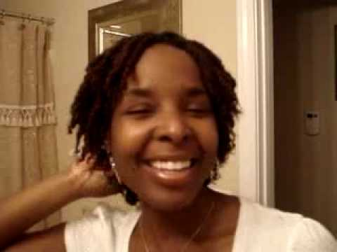 My Review on Femi (Afro Soul Bulk) Weave for Twist or Braids