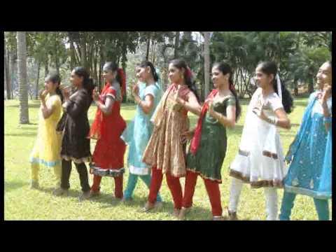 Indian  Catholic Music video