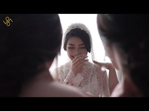 VOI&VOX - Joshua & Stella Cinematic Wedding SDE (Same Day Edit)