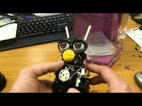 How to Furby Quick start or jump start