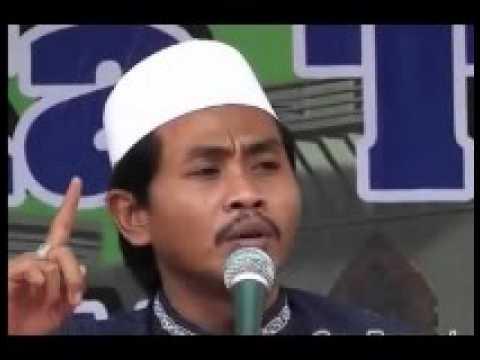 [Audio] KH Anwar Zahid Gembok Surga - Rengel Tuban