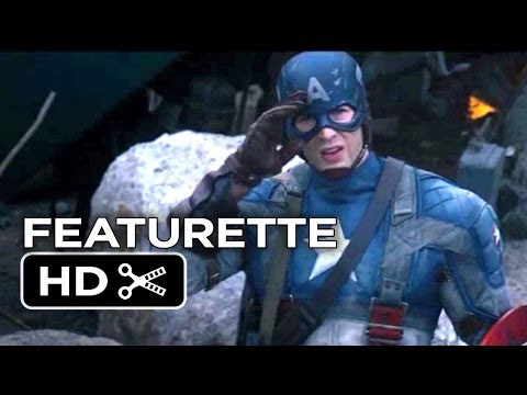 Captain America: The Winter Soldier Featurette - The Characters (2014) - Chris Evans Movie HD