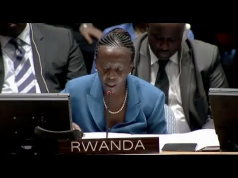UN Security Council: Great Lakes region  July 25th, 2013 (7011th Meeting) English