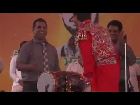 Gurdas Maan At Dera Baba Murad Shah Ji Nakodar Urs Full 2014 video