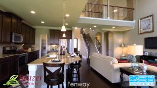 Beazer Homes | Enclave at Brandywine Model Home Tour