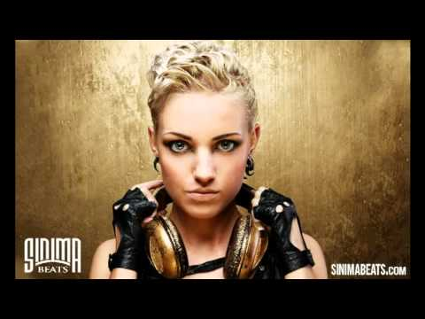 CANT TAKE NO MORE (Dance Pop Club Instrumental) Sinima Beats