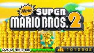 New Super Mario Bros. 2 - 1 Million Münzen in New Super Mario Bros. 2 Live Freak Out Reaktion
