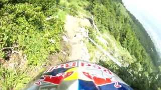Longest Downhill Nordketten Pro Innsbruck 2013 / Drift HD Ghost