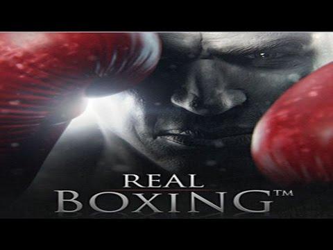 Real Boxing(самый лучший Файтинг на ПК)