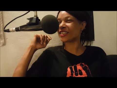 CFF Visits The Voice Community Radio