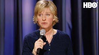 Ellen Degeneres: TBD - Too Busy Disorder   HBO