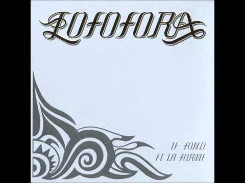 Lofofora - Serie Z