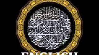 PARA-3 (Tilkar- rosul) - Part 5/21 [ English Commentary ]