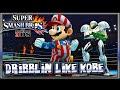 Super Smash Bros 3DS - Dribblin Like Kobe