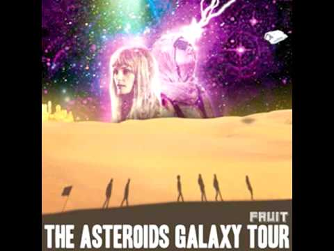 The Asteroids Galaxy Tour - Lady Jesus