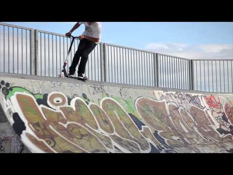 Kvin Boulom | Stick Pegs Promo