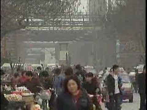 CCP Pressures World Bank Over Beijing Pollution