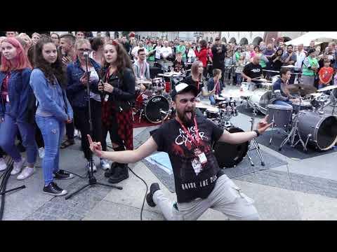 Kocham Wolność. Największe Zespół Rockowy Na Rynku W Kielcach 19.07.2018