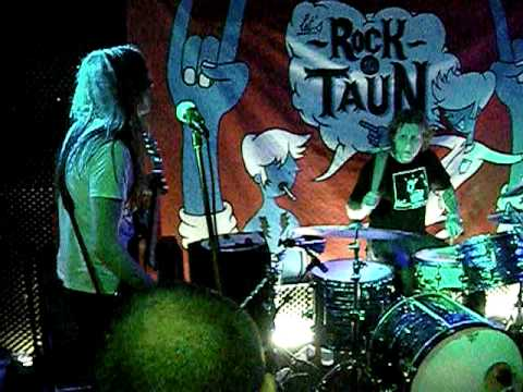 Firebird Bill Steer live Taun