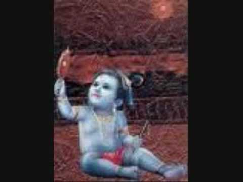 Shri Krishna Bhajan by Shri Narayan Swami