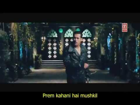 Teri Meri-Full Original Video Song - Bodyguard 2011 ft Salman Khan Kareena.flv