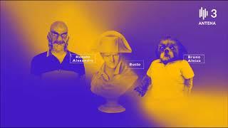 download musica Portugal vs Marrocos o rescaldo Copa Aleixo Antena 3