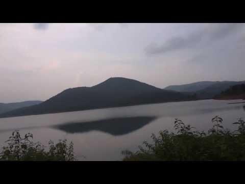 Galudih - Ghatsila ( Burudi Lake) heaven in Jharkhand