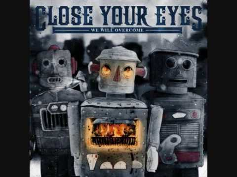 Close Your Eyes - Digging Graves