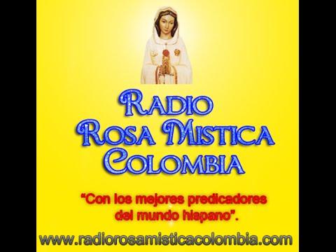 Radio Rosa Mistica Colombia