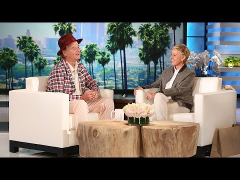 Bill Murray's Christmas Special