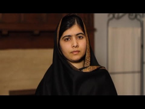 Malala Yousafzai 'heartbroken' by Pakistan school attack