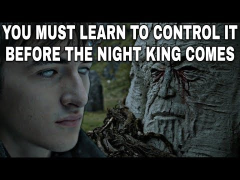Bran Stark S Important Role In Season 8 Part 1