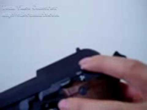 Beretta refolsado con selector.3gp