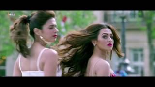 Badshah The Don 2016 Bengali Movie Official Trailer By Jeet & Nusrat Faria HD