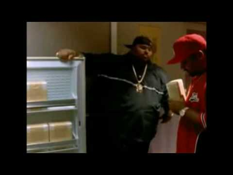 Big Punisher - Beware  (Unofficial Video)