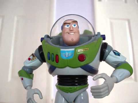A stop motion with buzz lightyear Please rate comment and subscribe *note* I do not own the music. all rights to their respected owners.