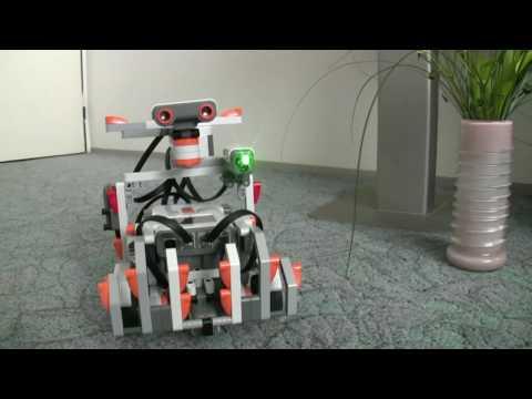 LEGO mindstorms nxt 2.0 Explorer