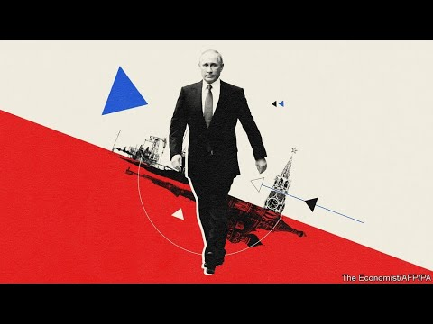 Njegos Radjenovic - Vladimir Putin NOVO 2015/2016