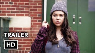 "Rise (NBC) ""Let's Dream Big!"" Trailer HD - Josh Radnor, Auli'i Cravalho series"