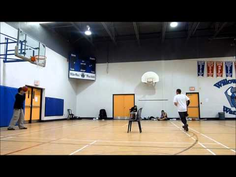 Basketball Shooting Drills: Free Throw Line Extended Jump Shots | How To Become a Better Shooter