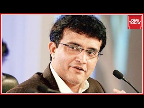 Saurav Ganguly Hits Back At Ravi Shastri