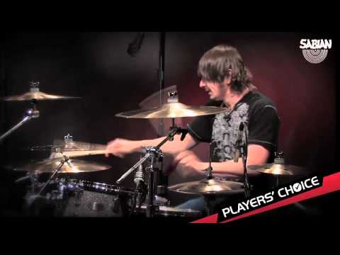 Ray Luzier Players' Choice Demo