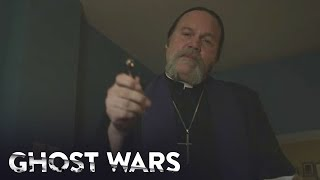 GHOST WARS | Season 1: Official Trailer | SYFY