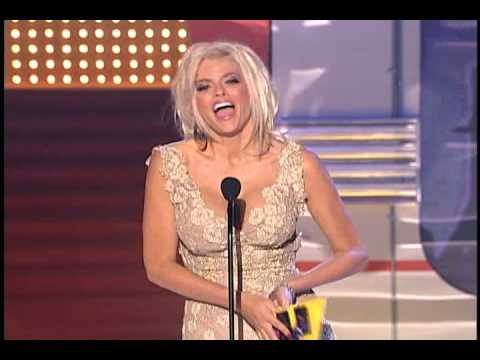 Gphoria 2004 - Anna Nicole Smith - Hottest Character video