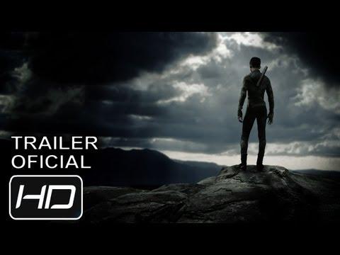 Despu és de la Tierra - Trailer 2 Oficial Subtitulado Latino - HD