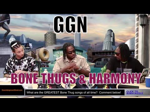 Bone Thugs N Harmony - Drama