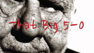 Watch Stan Ridgway That Big 50 video