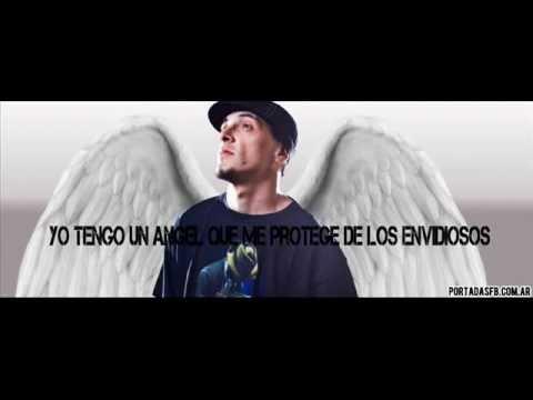 Yo Tengo Un Angel - Tito Y La Liga (con Letra)