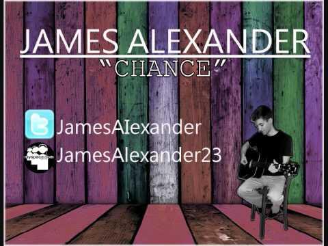 James Alexander - Chance